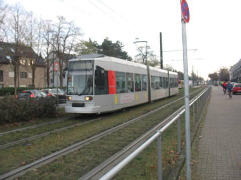 704 Rheinbahn