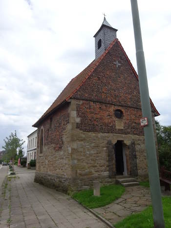 Kapelle Sevinghausen