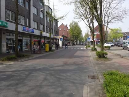Herne Röhlinghausen Markplatz